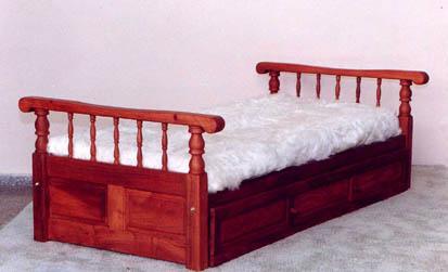 Idcamas for Mueble que se convierte en cama